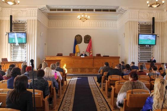 В Харьковской области готовятся к изменениям в публичных закупках