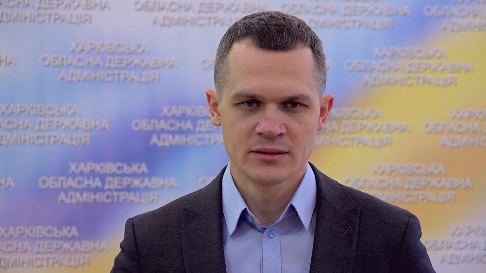 Губернатор подтвердил новое подозрение на коронавирус в Харькове