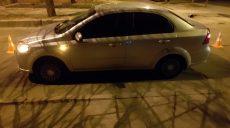 На Харьковщине сбили трех пешеходов (фото)