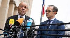 Члени Нормандської четвірки висловлюють невдоволення станом справ в ОРДЛО