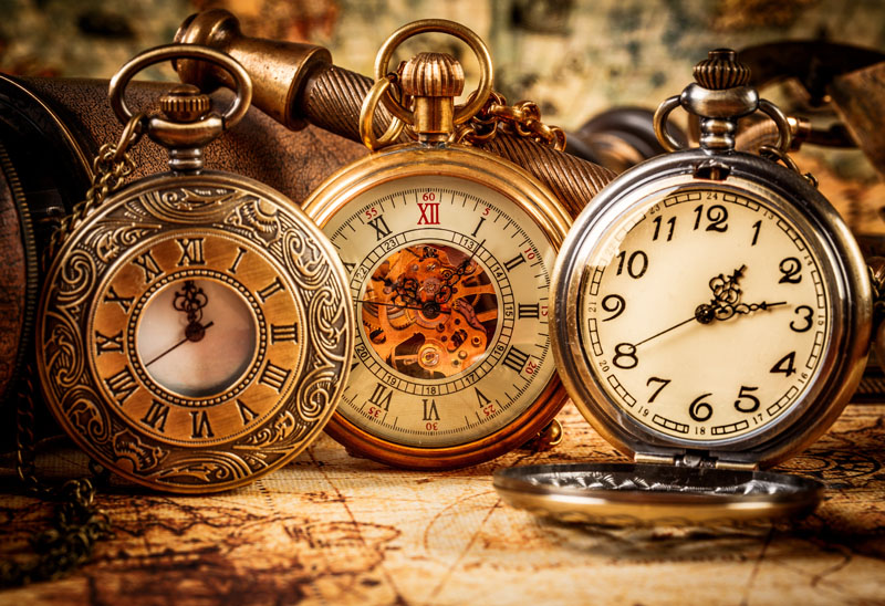 Харьковчан просят не забыть перевести часы