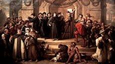 Історичний досвід: коронавірус та чума у Віттенберзі 1527 року
