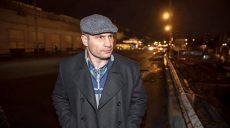 Мэр Киева считает, что нужно штрафовать и за массовые гуляния
