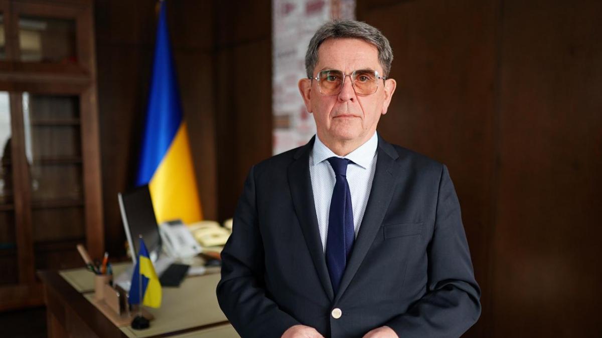 Министр здравоохранения не исключает, что эпидемия COVID-19 может принять в Украине катастрофические масштабы