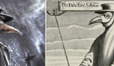 Коронавирус и паника: вспоминаем уроки «Черной смерти»