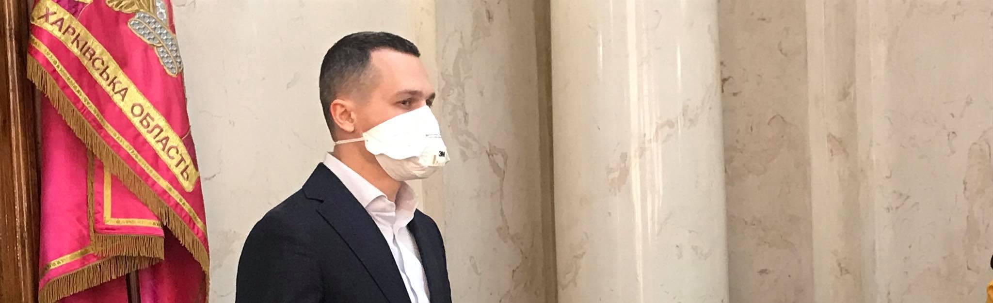 """Олексій Кучер: """"Пройти тест на коронавірус можна безкоштовно"""""""