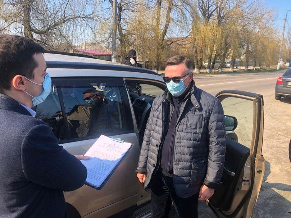 Экс-министр иностранных дел Украины задержан по подозрению в убийстве
