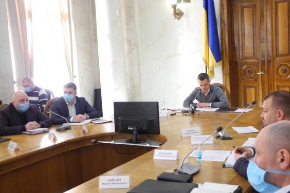 На Харьковщине вводятся дополнительные карантинные меры