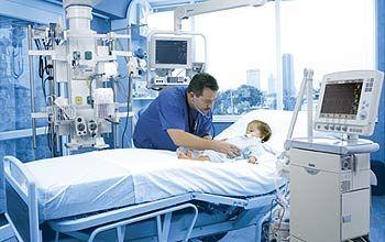 Кернес пообіцяв забезпечити Харків апаратами вентиляції легенів