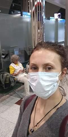 Китай. Возвращение без страха перед коронавирусом