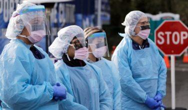 В пик коронавируса семейный врач пациента не заинтубирует и аппарат ИВЛ не подключит – Пеньков