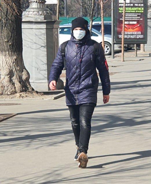 На Харьковщине низкий уровень заболеваемости обычным гриппом и ОРВИ