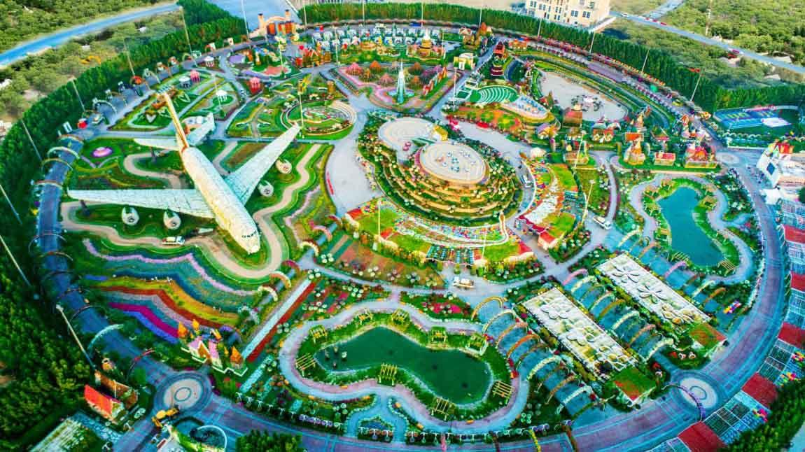 Сад Чудес, куди може потрапити кожен (фото, відео)