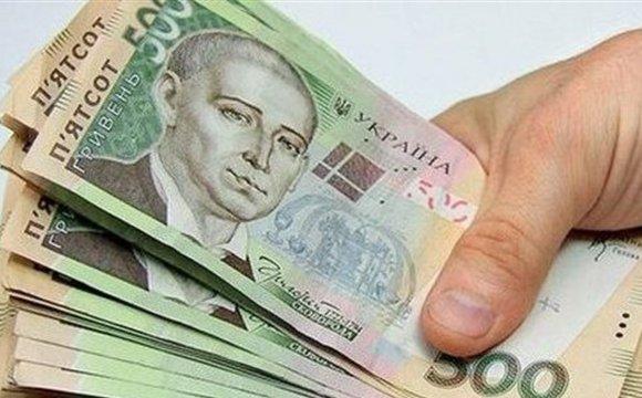 Середня зарплата на Харківщині майже вдвічі вища за мінімальну