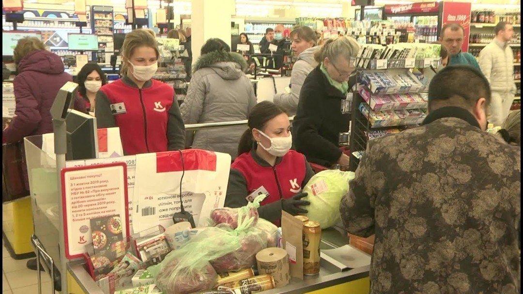 Харьковчан просят сообщать о завышенных ценах в магазинах и аптеках