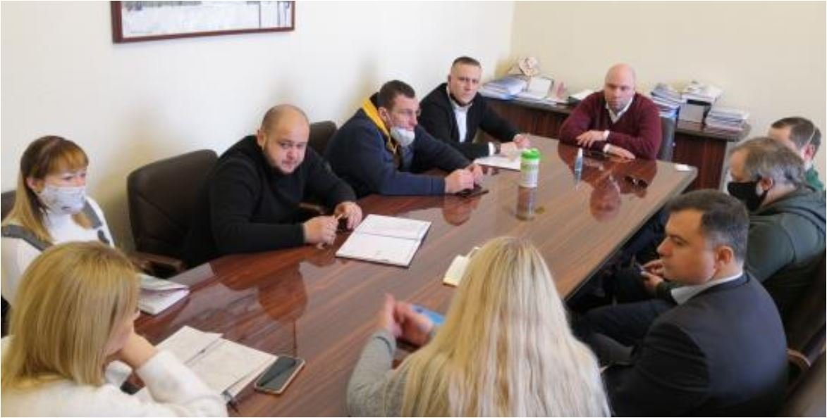 Волонтери Харківщини допомагатимуть боротьбі проти коронавірусу