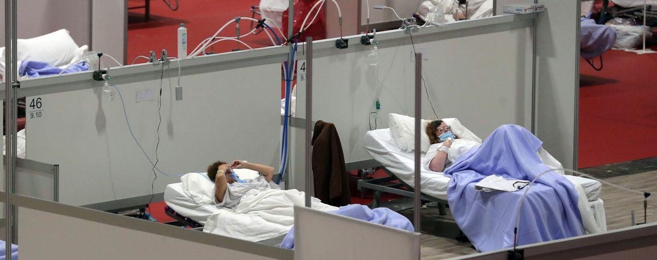 Лікарям роз'яснили, як діяти при підозрі на коронавірусне захворювання