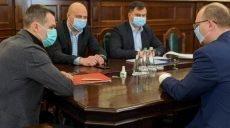 В Харьковской облгосадминистрации обсудили рост цен на продукты питания и лекарства