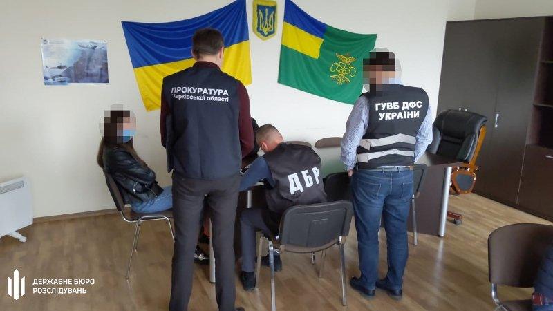 Заместителя начальника Харьковской таможни ГФС подозревают в служебной халатности