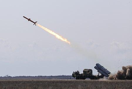 Ракетный комплекс «Ольха-М» испытали на полигоне (видео)