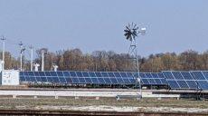 На Харьковщине планируют построить четвертую солнечную электростанцию