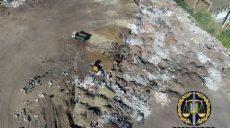 272 млн гривен придется заплатить за организацию масштабной мусорной свалки в Харькове (видео, фото)