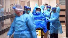 В больницах находится половина украинцев заболевших коронавирусом