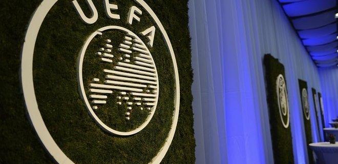 УЕФА планирует доигрывать еврокубки одноматчевыми встречами с 1/4 финала