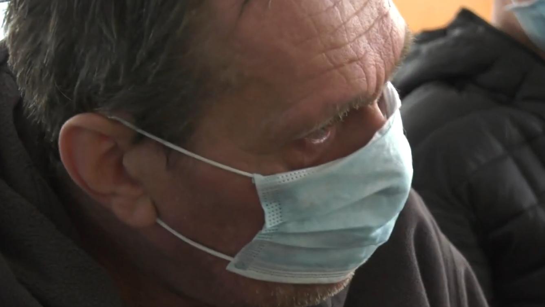 Під Харковом чоловік підпалив дружину, з якою прожив 30 років (відео)