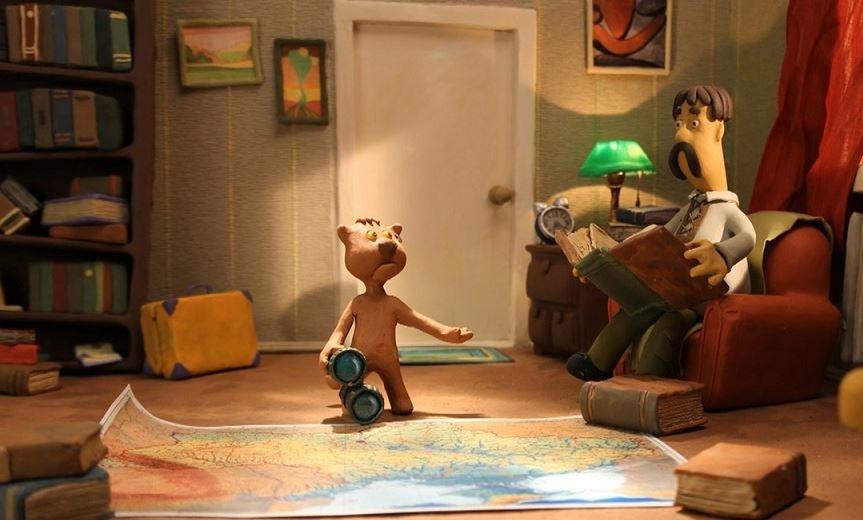 Пізнавально-розважальний мультсеріал, як допомога батькам під час карантину
