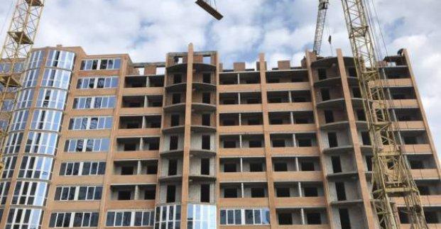 Горсовет утвердил программу развития социального и доступного жилья