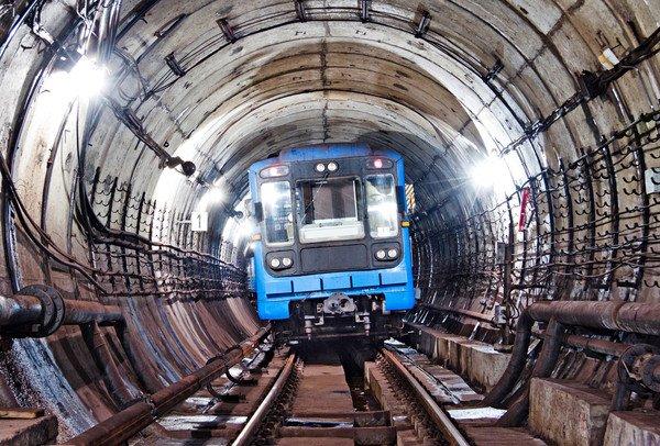 Запрет на работу Харьковского метрополитена был продлен