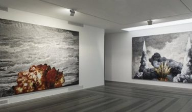 Выставка художников из Харькова открылась в Харькове