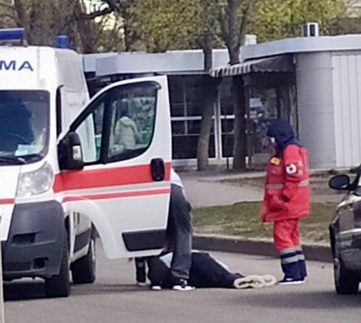 Дві аналогічні смерті велосипедистів сталися у Харкові 11 квітня