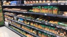 В Украине нет существенного роста цен на продукты питания – Офис президента