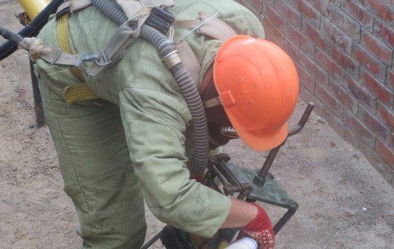 В Харьковской области 3,9 тыс потребителей остались без газа