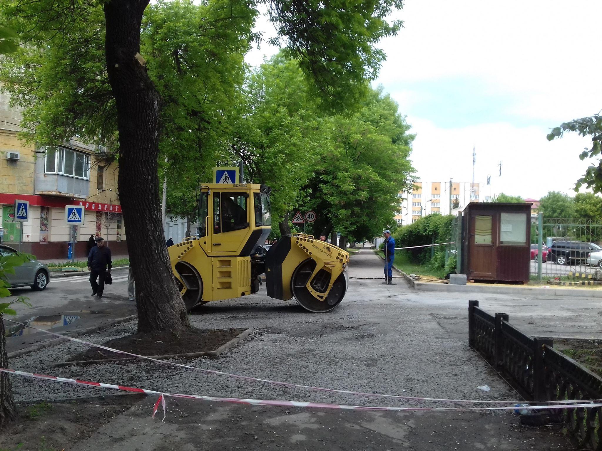 В Харькове готовят к открытию обновленный Молодежный парк (фото)