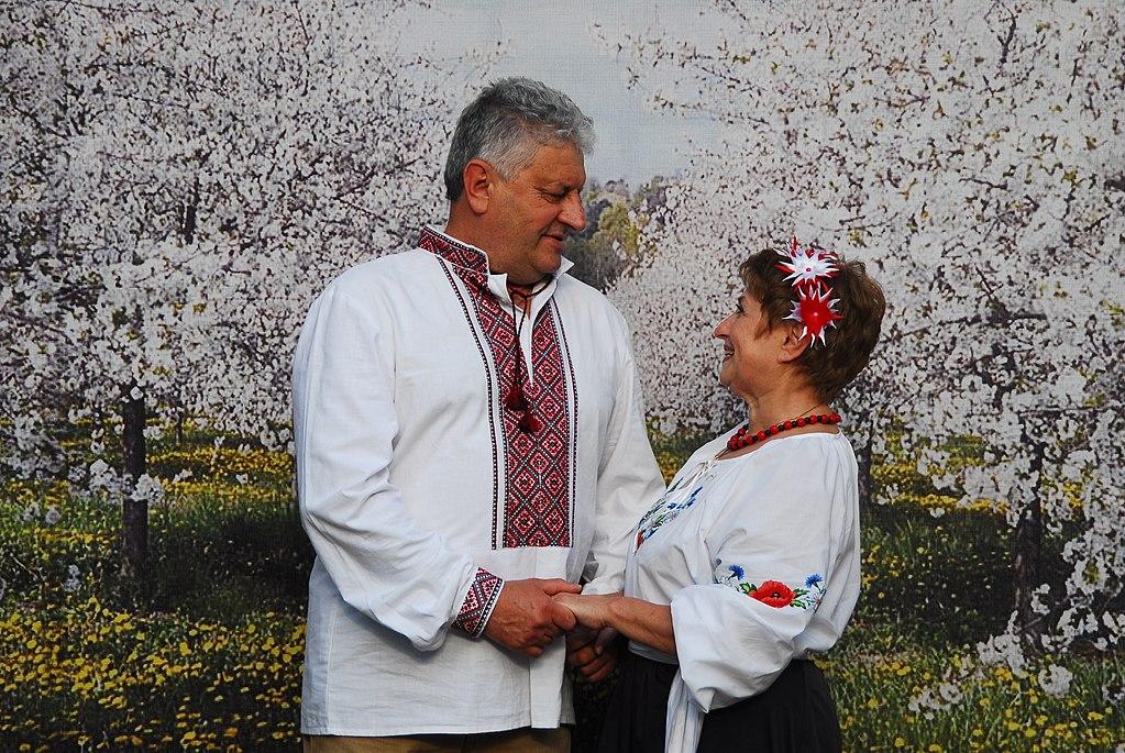 Во Всемирный День вышиванки в Харькове пройдут четыре акции
