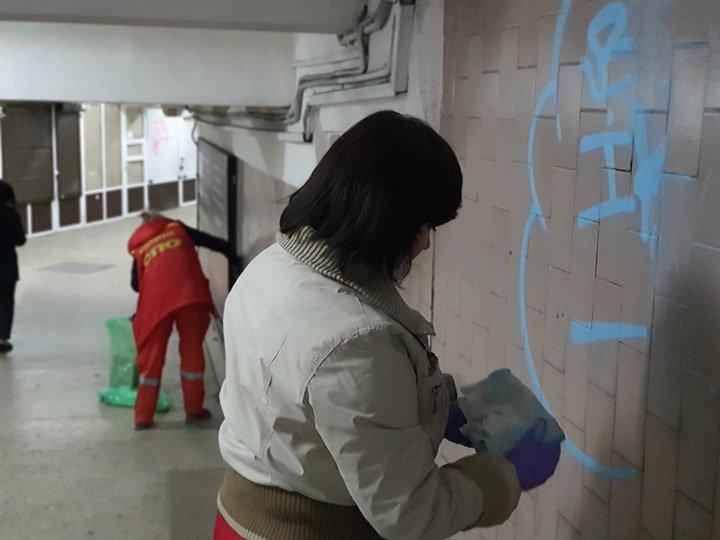 Метро в Харькове готовят к открытию (видео, фото)