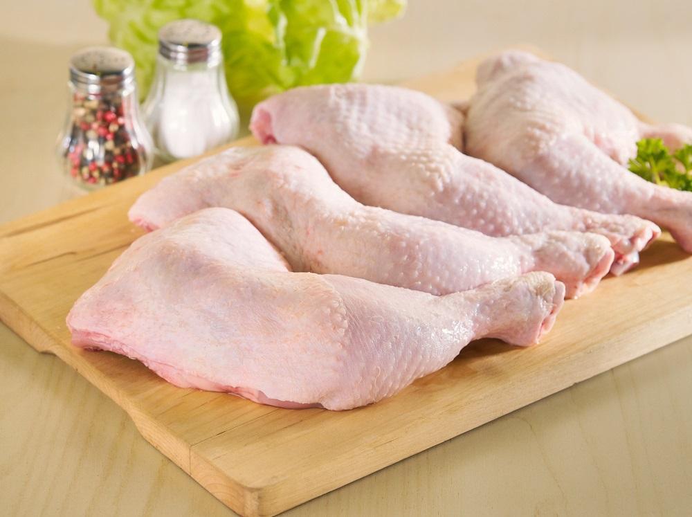 Харьковчан предупредили о появлении некачественной курятины