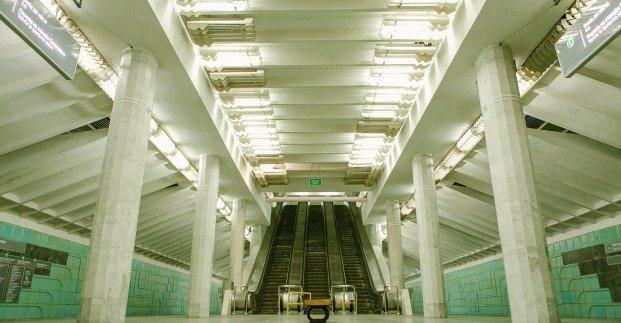 Городской транспорт в Харькове возобновляет работу в штатном режиме
