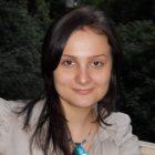 Юлия Байрачная