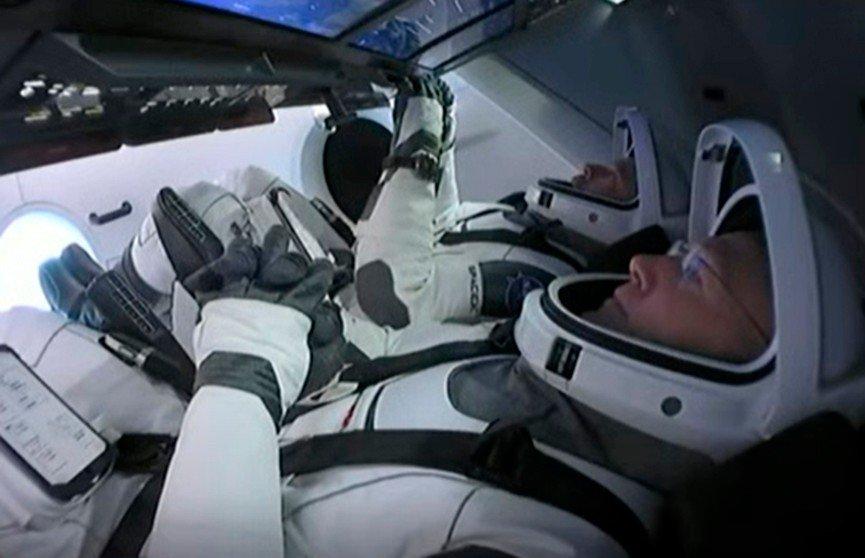 В NASA озвучили новую дату запуска Crew Dragon