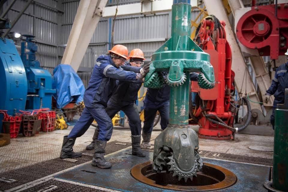 Поселок в Харьковской области останется без газа почти на две недели