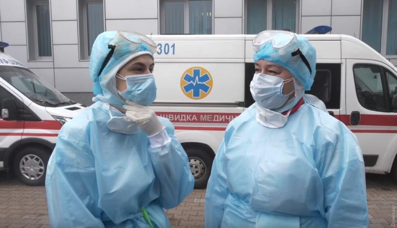 В Харькове коронавирус подтвердили у 5-месячного ребенка