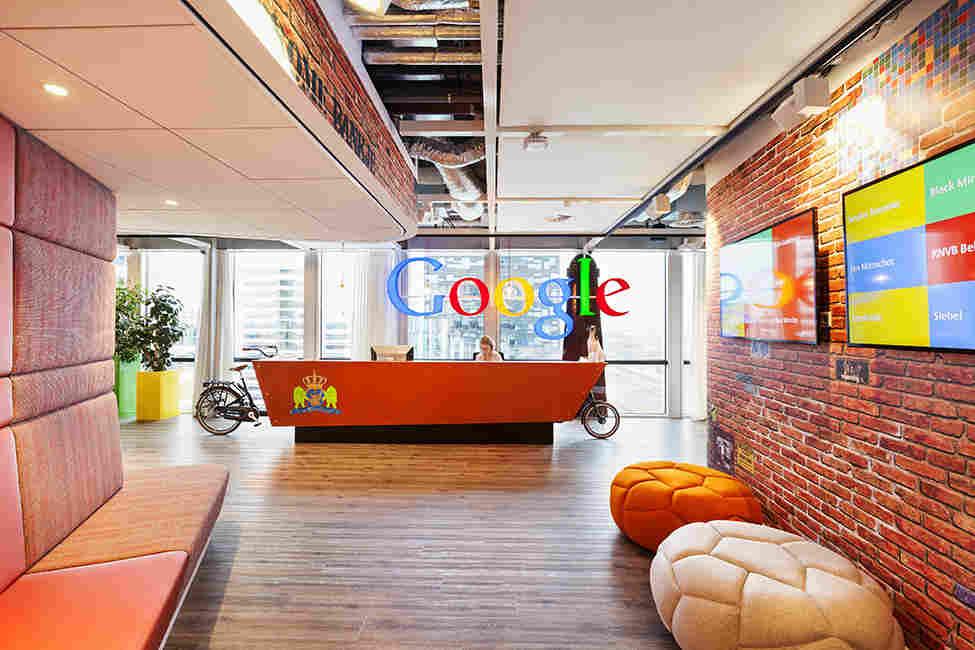 Сотрудники Google и Facebook поработают удаленно до конца года