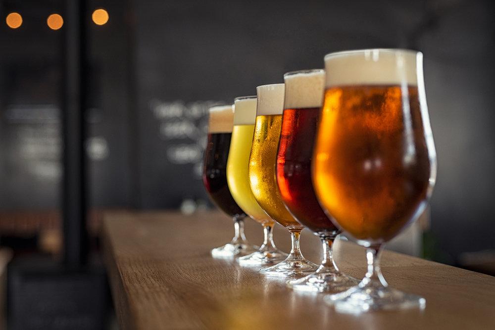 У Німеччині через кризу збуту відома броварня роздавала пиво