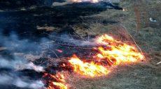 Харьковчан предупреждают о пожароопасной ситуации