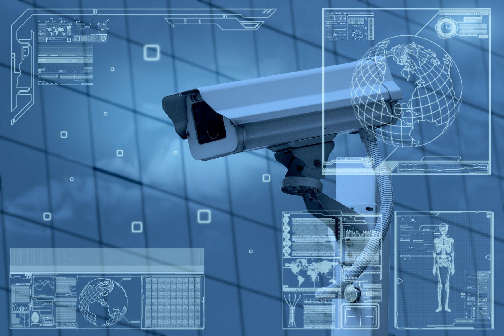 В Харькове будут внедрять Единую систему видеонаблюдения