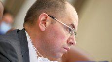 """""""Я досить незручний міністр, тому що мені не потрібна """"тепла ванна"""", – Степанов"""